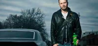 Country Music Star Dierks Bentley Joins Dew Family