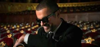 George Michael Returns with Symphonica on Island Records