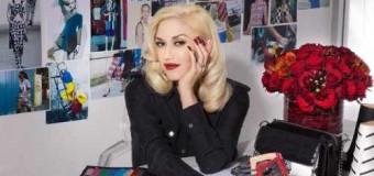 Gwen Stefani Accessories Collection at ShoeDazzle
