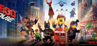 The Lego Movie Gets $180M at Box Office