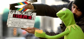 Lipton Partners Disney Muppets for Academy Awards