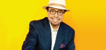 Sony Music Masterworks Signs Sergio Mendes