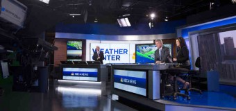 NBCUniversal's New Broadcast Facility in Los Angeles