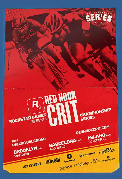 Red Hook Criterium Championship Series