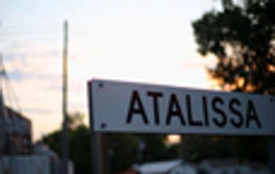 The Men of Atalissa