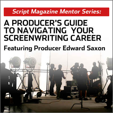 A Producer's Guide to Navigating Your Screenwriting Career