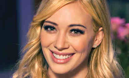 Hilary Duff to March for Babies