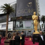 Bollywood Actress Priyanka Chopra Called for Oscar Night