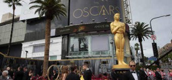 15 Documentary Features Advance in 2017 Oscar Race