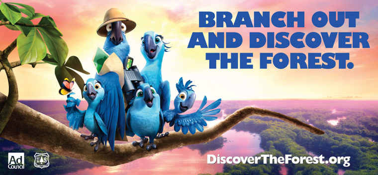 Animated Feature Rio 2