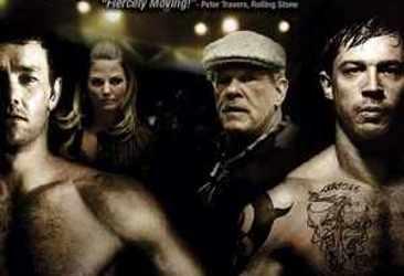 Lionsgate Warrior
