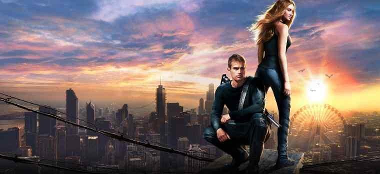 Lionsgate / Divergent