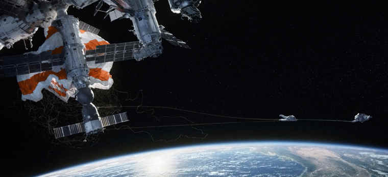 "The Academy Presents ""Deconstructing Gravity"""