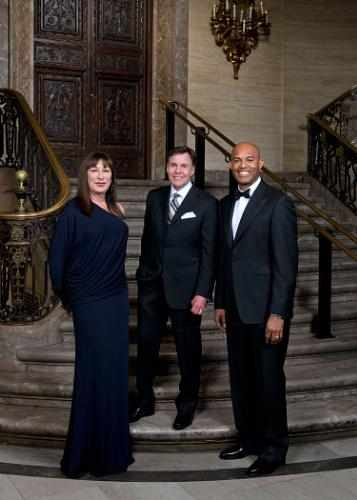 Common Wealth Awards of Distinguished Service