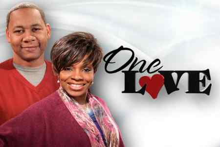 """Bounce TV Series """"One Love"""""""