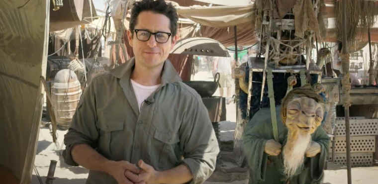 """J.J. Abrams Announces """"Force for Change"""" Campaign to Benefit UNICEF's Innovation Labs and Programs"""