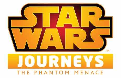 Disney Star Wars Journeys