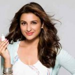 Bollywood Beauty Parineeti Chopra Stars in Videocon Campaign