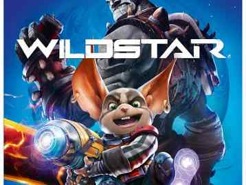Carbine Studios Launches MMO Game WildStar