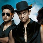 Bollywood Movie Dhoom:3 Releasing in China