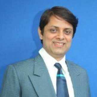 Sunil Khanna, founder, Songdew