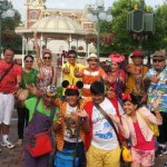 Taarak Mehta Ka Ooltah Chashmah Flies to Disneyland