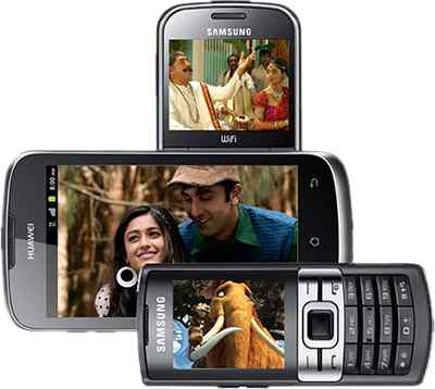 Vuclip and Balaji to Deliver Bollywood Movies to Mobiles