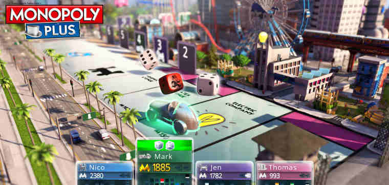 Hasbro and Ubisoft Introduce Hasbro Game Channel