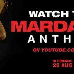 Yash Raj Films Releases Rani Mukerji's Mardaani Anthem
