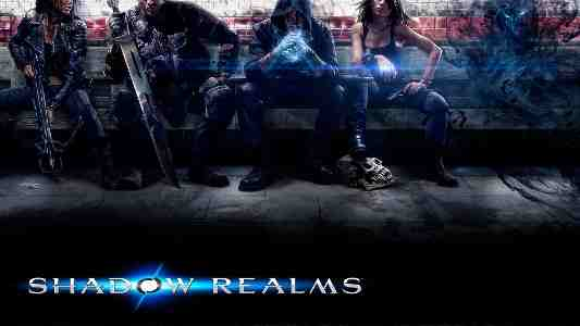 EA and BioWare Unveil Shadow Realms