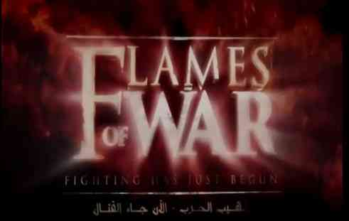 Islamic State Flames of War