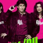 Yash Raj Films Releases Kill Dil Poster and Trailer