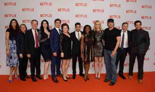 Netflix Expands in Six More European Countries