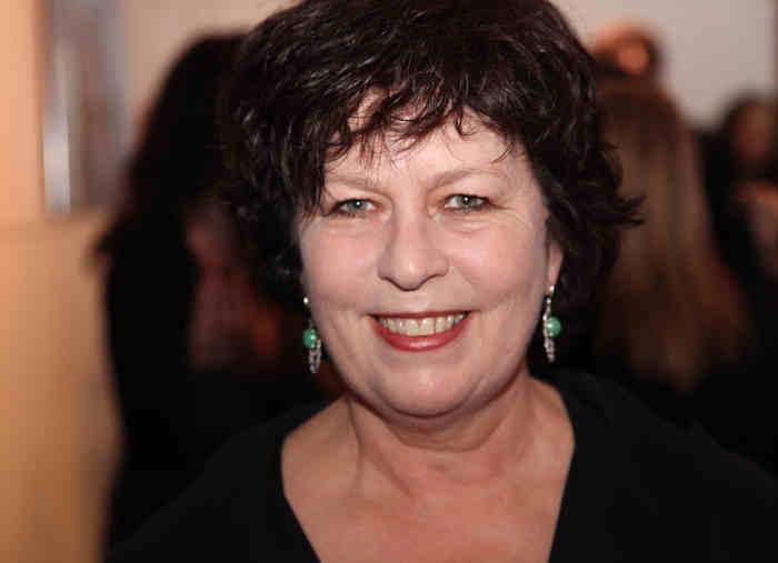 Renate Rose, managing director of European Film Promotion (EFP)