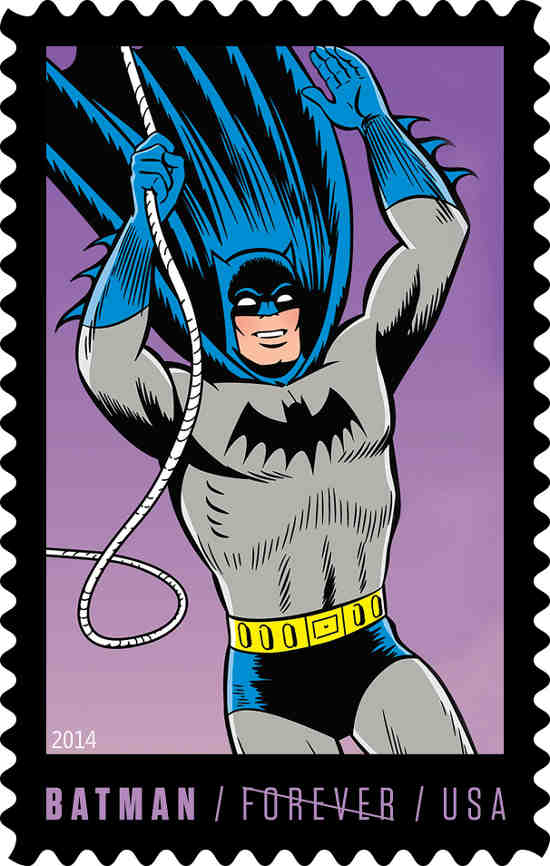 Batman Kicks Off New York Comic Con