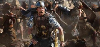 Exodus: Gods and Kings Faces Religious Rage, Film Banned