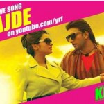 Kill Dil's Latest Love Track Sajde Released