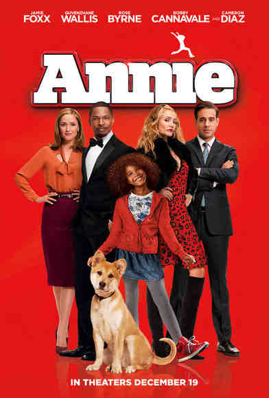 Annie Movie