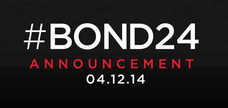 Daniel Craig Returns as James Bond in Spectre