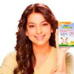 Bollywood Actress Juhi Chawla Brand Ambassador for Jungle Magic