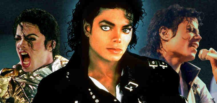 Michael Jackson: The Journey