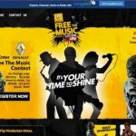 Songdew Presents Renault Free the Music in India