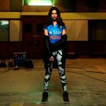 Deepika Padukone Sports Nike Team India Cricket Jersey