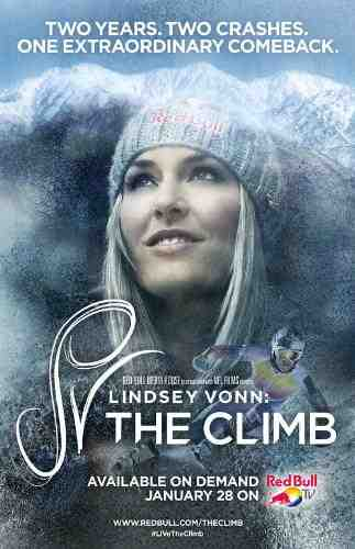 Lindsey Vonn: The Climb