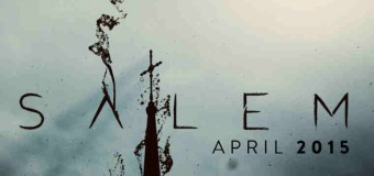 Supernatural Thriller 'Salem' Season Two Begins Production