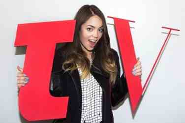 Claudia Sulewski: Host of Teen Vogue YouTube Channel