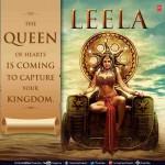 Porn Star Sunny Leone Sizzles in Ek Paheli Leela