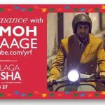 Romantic Bollywood Song Moh Moh Ke Dhaage Released