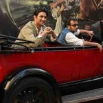 New Trailer of Detective Byomkesh Bakshy Released