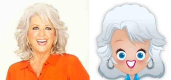 Paula Deen: I Am a Gamer at Heart